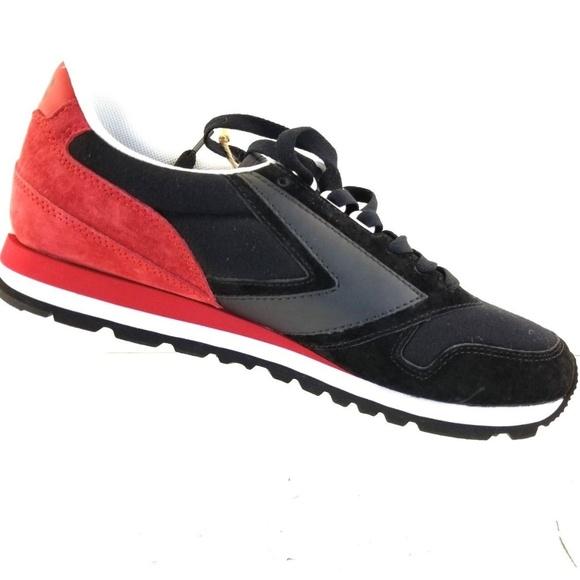 74953653a52 Brooks Mens Running Shoes Chariot 1201711B 607 bla
